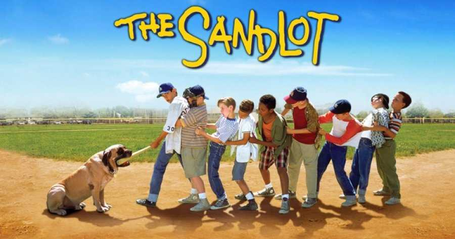 14 Things You Never Knew About 'The Sandlot'