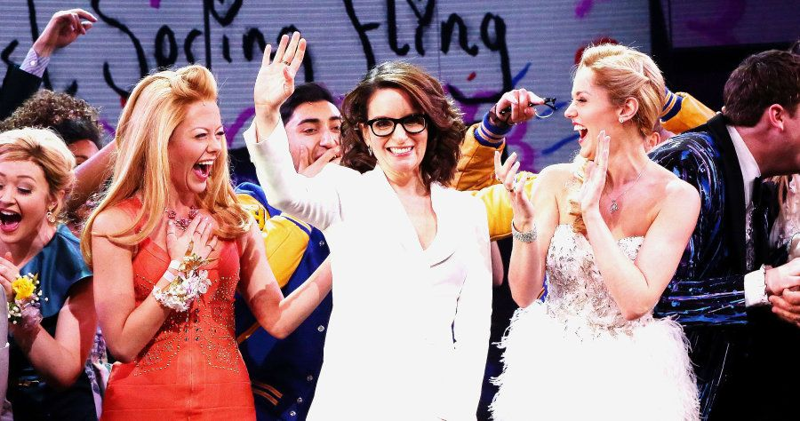 'Mean Girls' Broadway Opening Night - Arrivals & Curtain Call