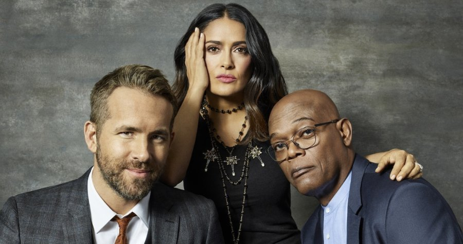 The Hitman's Bodyguard' Is Apparently Getting the 'Wife' Sequel the Cast  Wanted