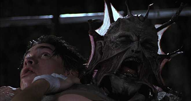 Image result for Jeepers Creepers 2001