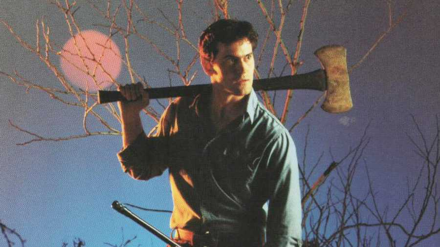 13 Things You Never Knew About The Evil Dead Moviefone