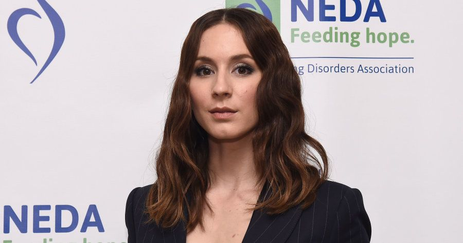 The National Eating Disorder Association Hosts 15th Annual Benefit Gala, 'An Evening Unmasking Eating Disorders'