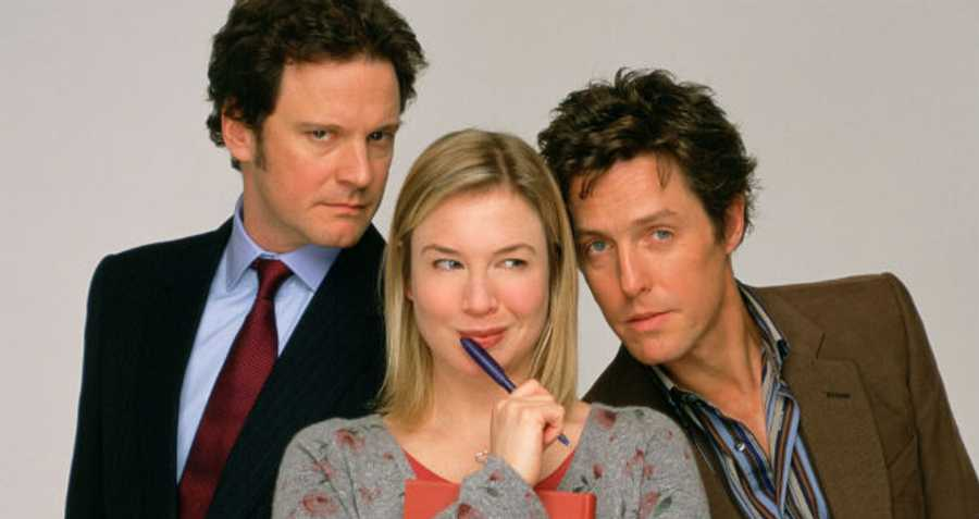 Bridget Jones S Diary 10 Things You Probably Didn T Know About The Hit Comedy