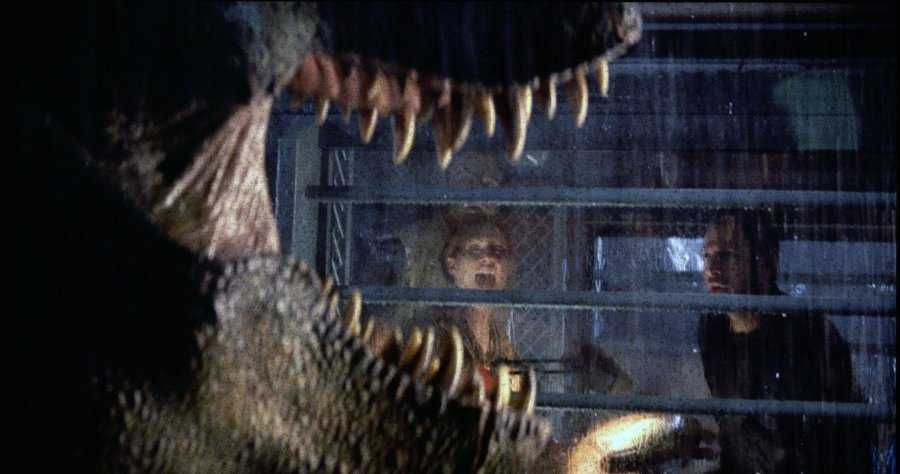 21 Things You Never Knew About The Lost World Jurassic Park