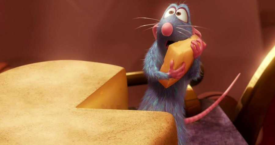 Why Ratatouille Is The Greatest Pixar Movie Ever Moviefone
