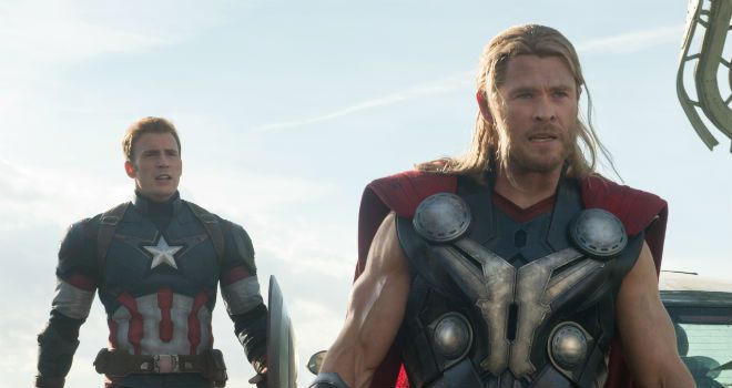 box office avengers age of ultron
