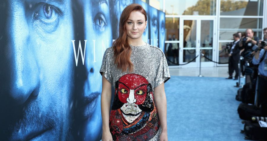 Premiere Of HBO's 'Game Of Thrones' Season 7 - Red Carpet