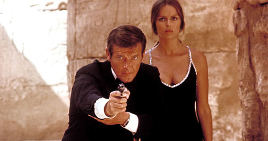 26 Things You Never Knew About the James Bond Classic 'The Spy Who Loved  Me'   Moviefone