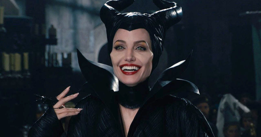 Maleficent 2': Angelina Jolie Is In, 'Pirates of the Caribbean' Director in  Talks   Moviefone