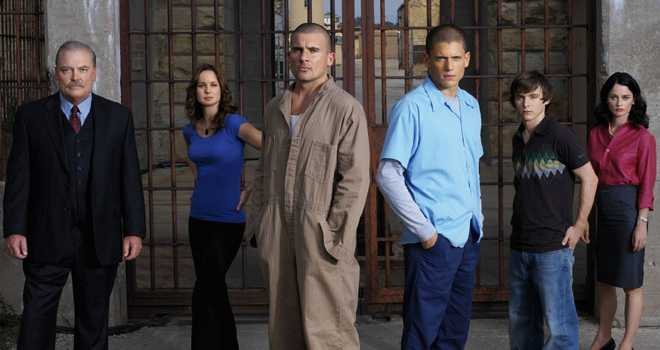 Prison Break May Get The 24 Treatment In Tv Series Revival Moviefone