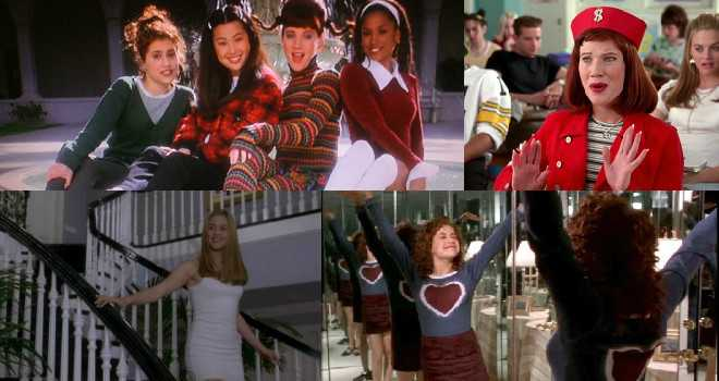42 Memorable Clueless Outfits Ranked From Worst To Best Moviefone