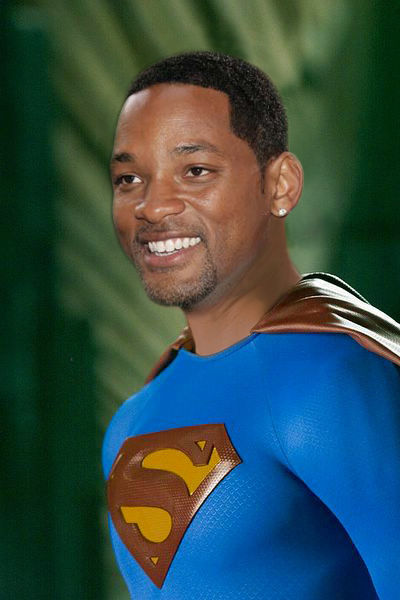 Image result for will smith to play superman