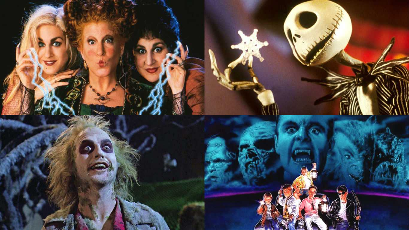 18 Great Halloween Movies Your Whole Family Can Watch