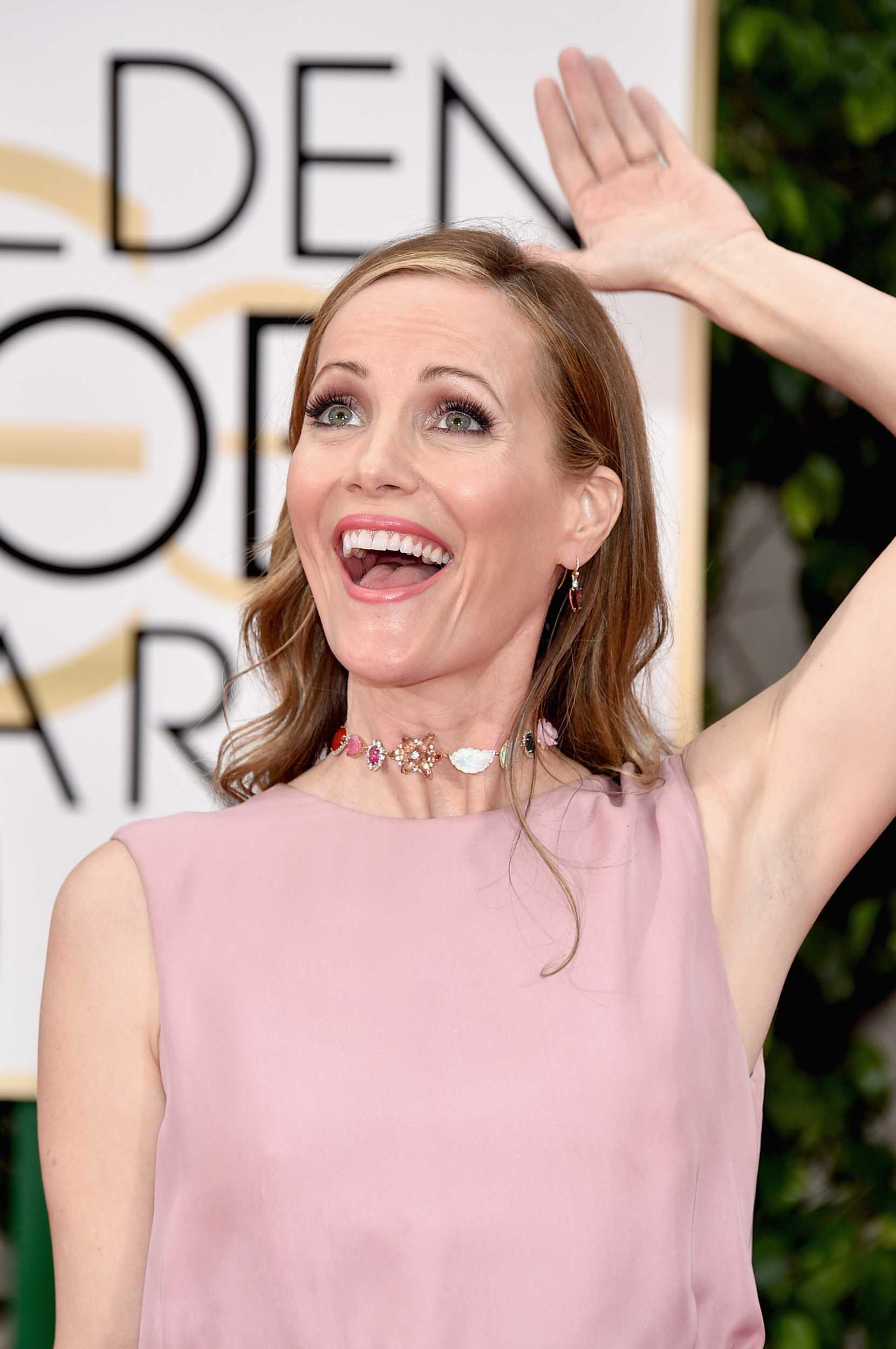 11 Things You (Probably) Don't Know About Leslie Mann