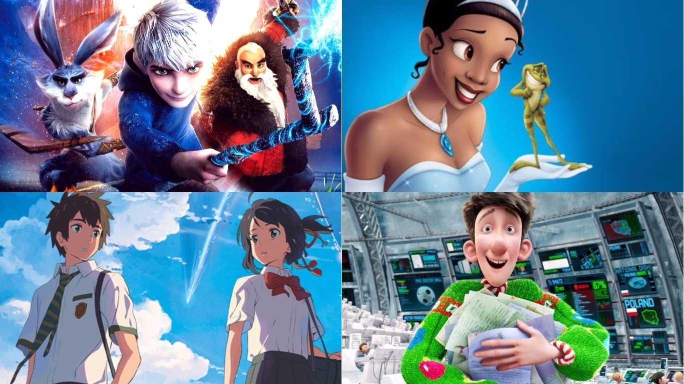 16 Underrated Animated Movies You Need to See