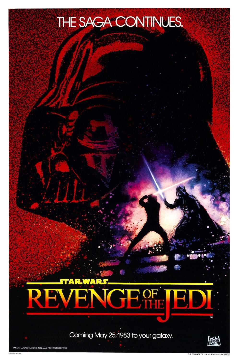 The 22 Best Star Wars Movie Posters Ranked Moviefone