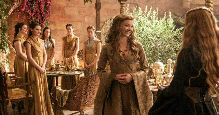 Former Game Of Thrones Star Natalie Dormer Knows The Series