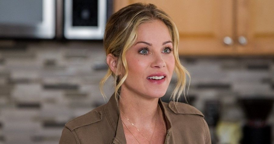Christina Applegate in Vacation