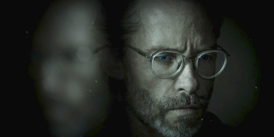 Guy Pearce, The Innocents