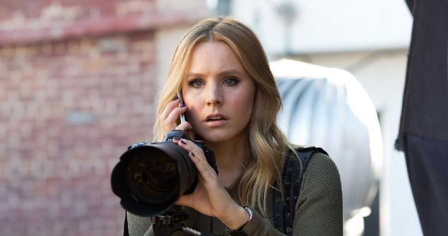 The Woman in the House| Kristen Bell será protagonista