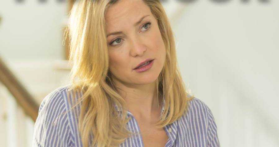 Kate Hudson in Mother's Day