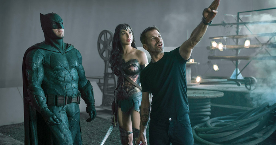 Zack Snyder Returns to Director's Chair for Zombie Movie 'Army of ...