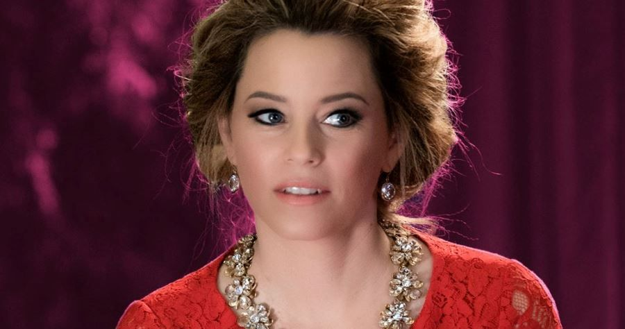 Elizabeth Banks in Pitch Perfect 3