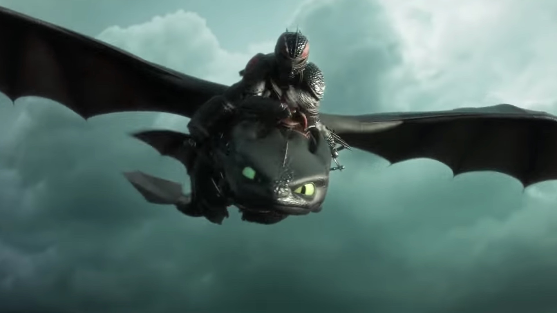 How To Train Your Dragon The Hidden World Director Dean Deblois