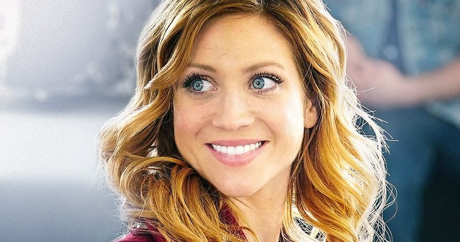 Brittany Snow in the Pitch Perfect series