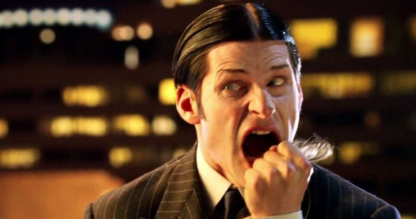 Best Crispin Glover characters