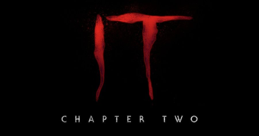 It: Chapter 2 poster