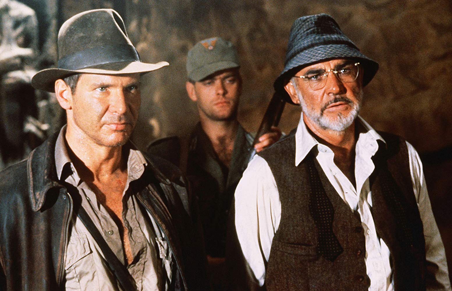 15 Things You Never Knew About 'Indiana Jones and the Last Crusade' on its 30th Anniversary