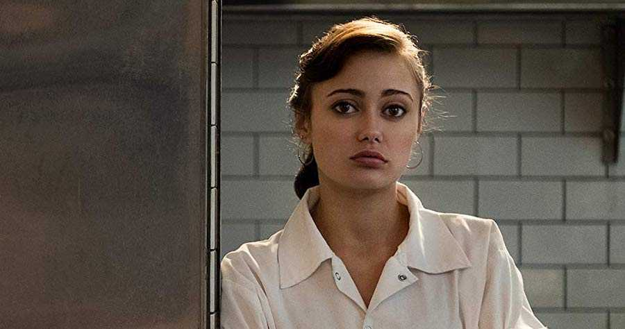 Zack Snyder Taps 'Miss Peregrine' Star Ella Purnell for 'Army of the Dead'