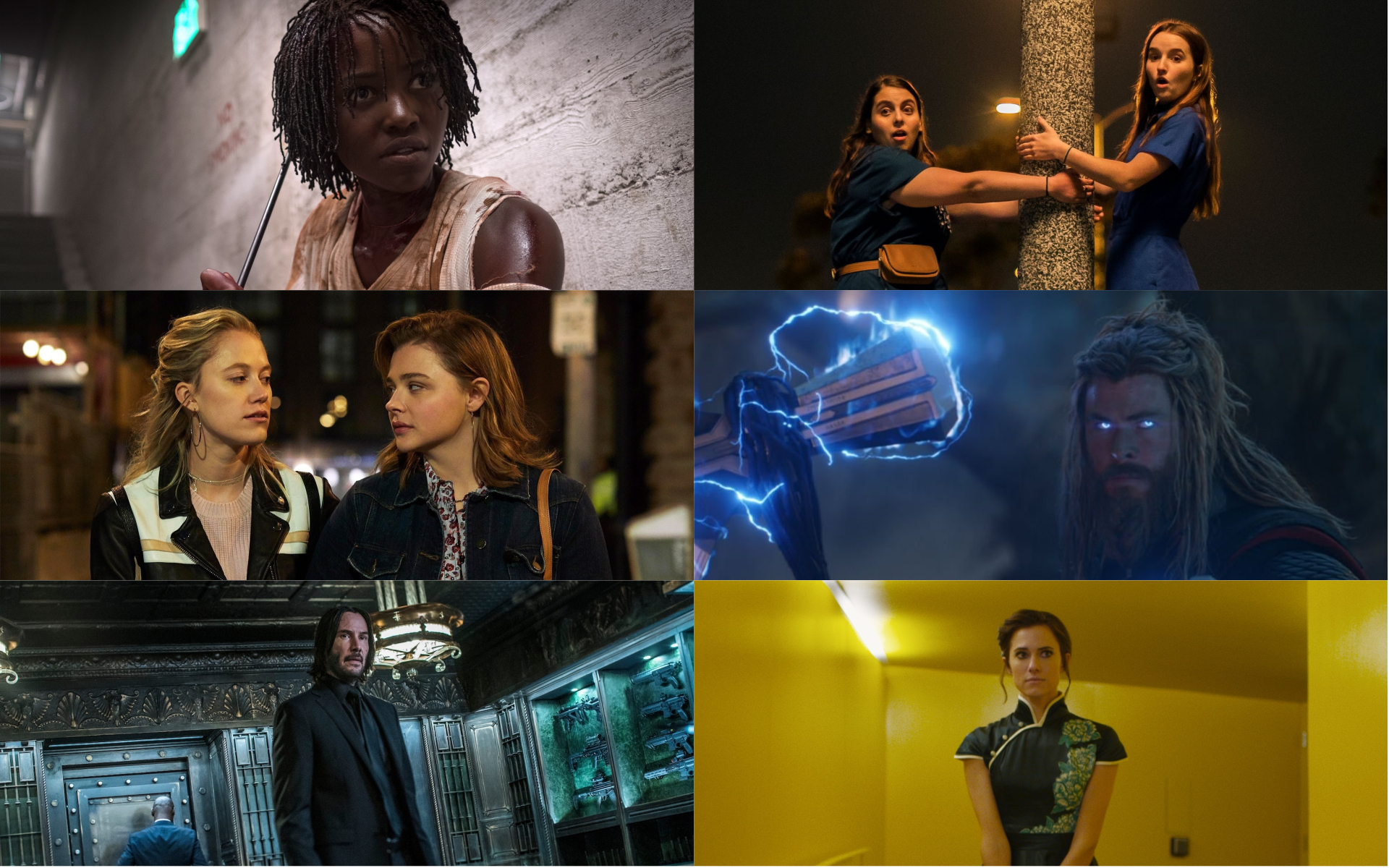 Best Movies Of 2019 So Far From Always Be My Maybe To