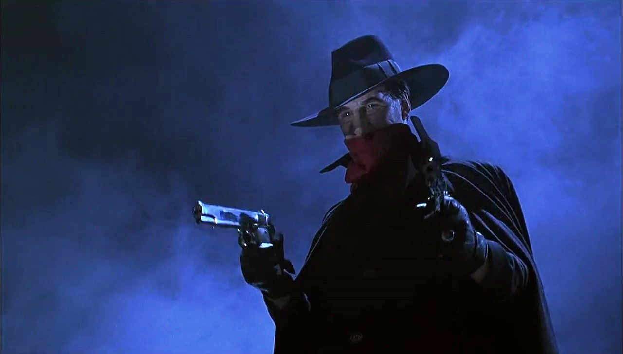 9 Things You Never Knew About 'The Shadow' on its 25th Anniversary