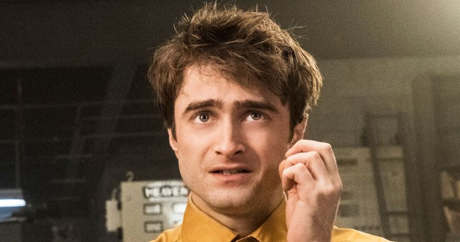 Daniel Radcliffe in Miracle Workers