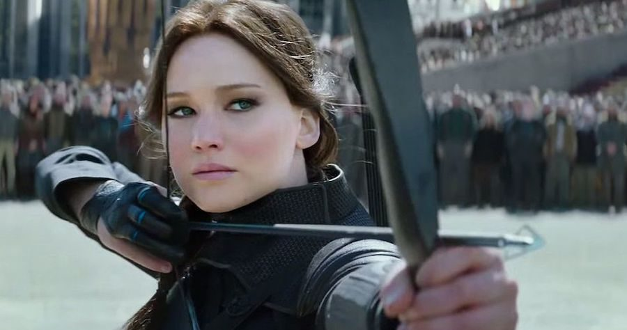 Hunger Games' Prequel Novel Coming Out in 2020, Lionsgate in Talks ...