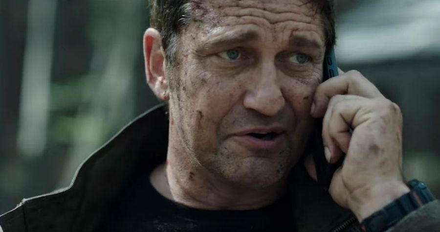Angel Has Fallen trailer still