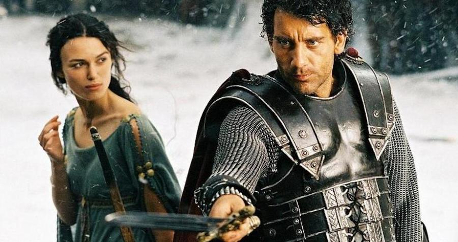 All The Actors You Forgot Were In 2004 S King Arthur
