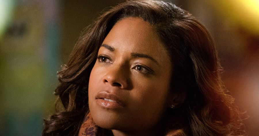 Naomie Harris in Collateral Beauty