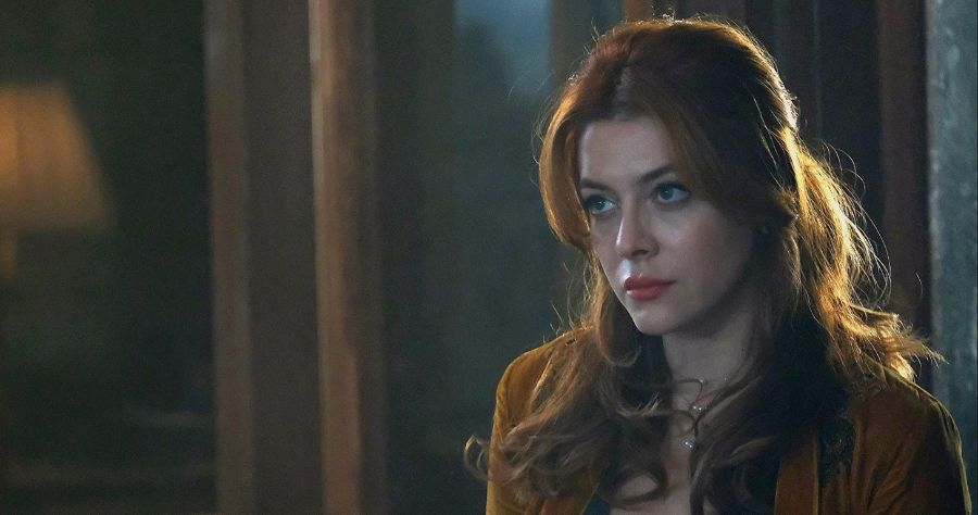 Elena Satine in The Gifted