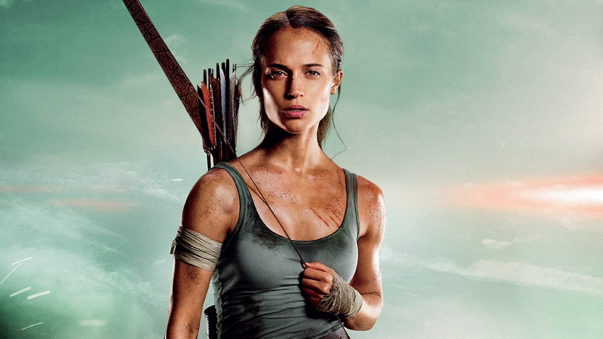 Director Release Date Set For Tomb Raider Sequel Moviefone