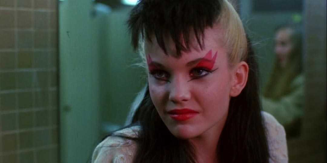 Diane Lane in 'Ladies and Gentlemen, The Fabulous Stains'