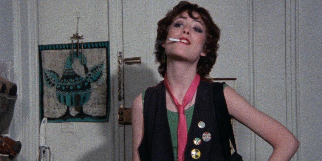 Susan Berman in 'Smithereens'