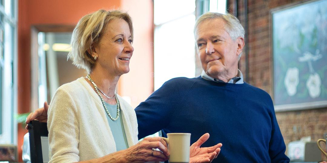 Journalists Deborah and James Fallows in 'Our Towns'