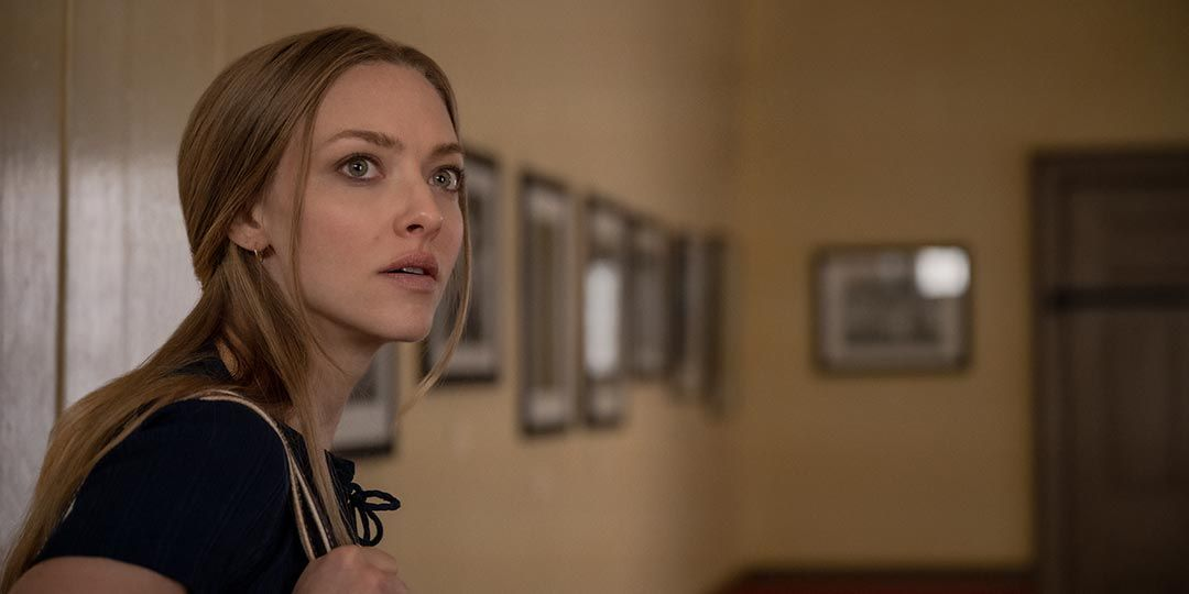 Amanda Seyfried in 'Things Heard & Seen'