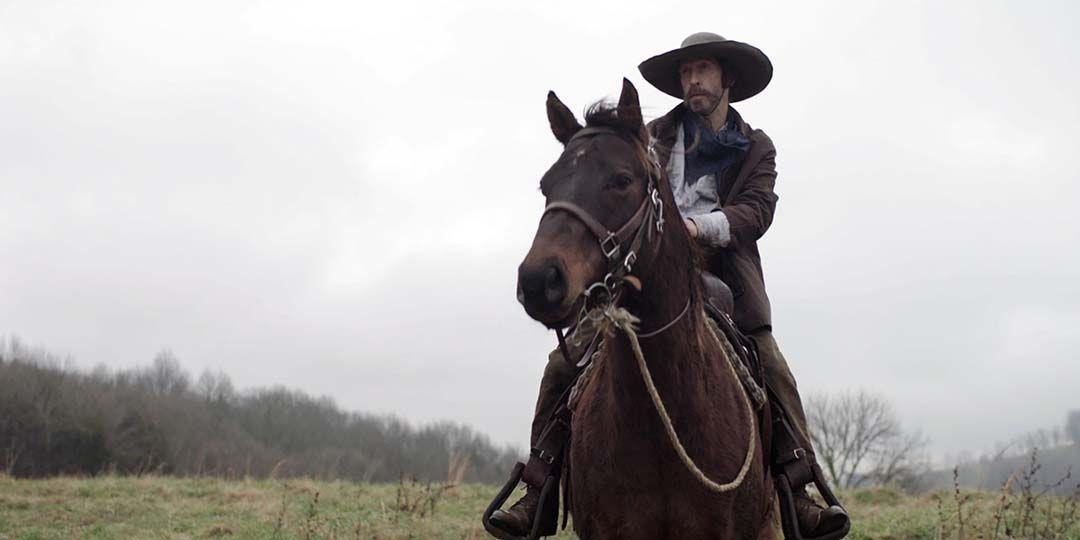 Tim Blake Nelson in 'Old Henry'