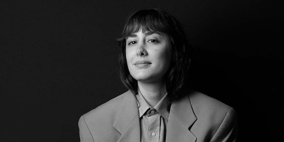 A cineasta Agustina San Martín.  Sua estreia como diretora de longa-metragem, 'To Kill the Beast' estreia no Festival Internacional de Cinema de Toronto este ano.