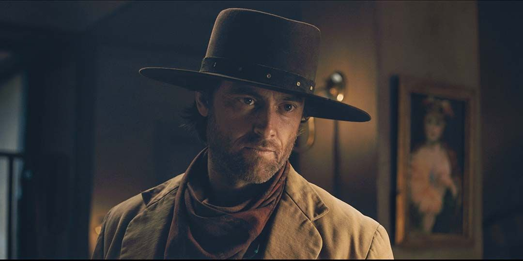 Stuart Townsend in 'Apache Junction'